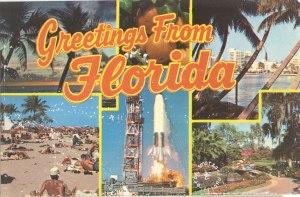 1980 - Florida